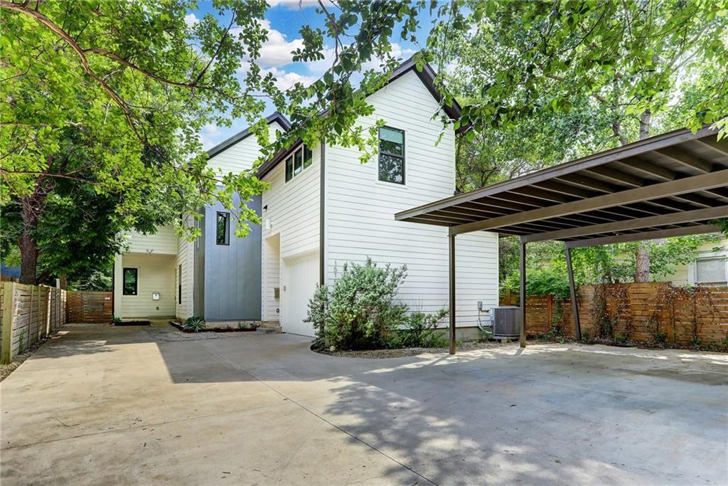 Closed | 1515 Hether Street #B Austin, TX 78704 24