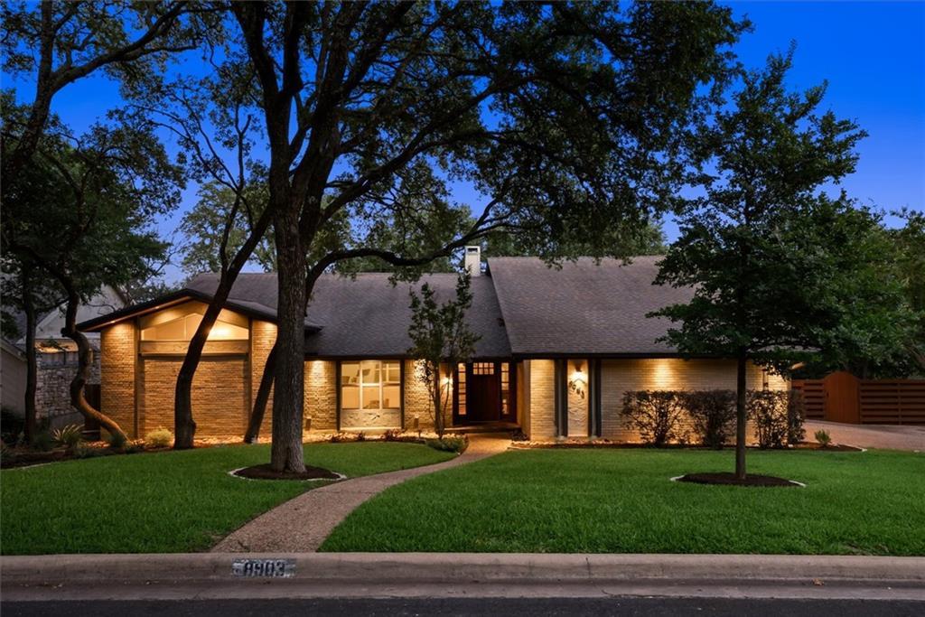 ActiveUnderContract | 8903 Fairway Hill Drive Austin, TX 78750 2