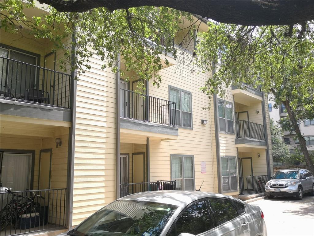 Active | 914 W 26th Street #108 Austin, TX 78705 9
