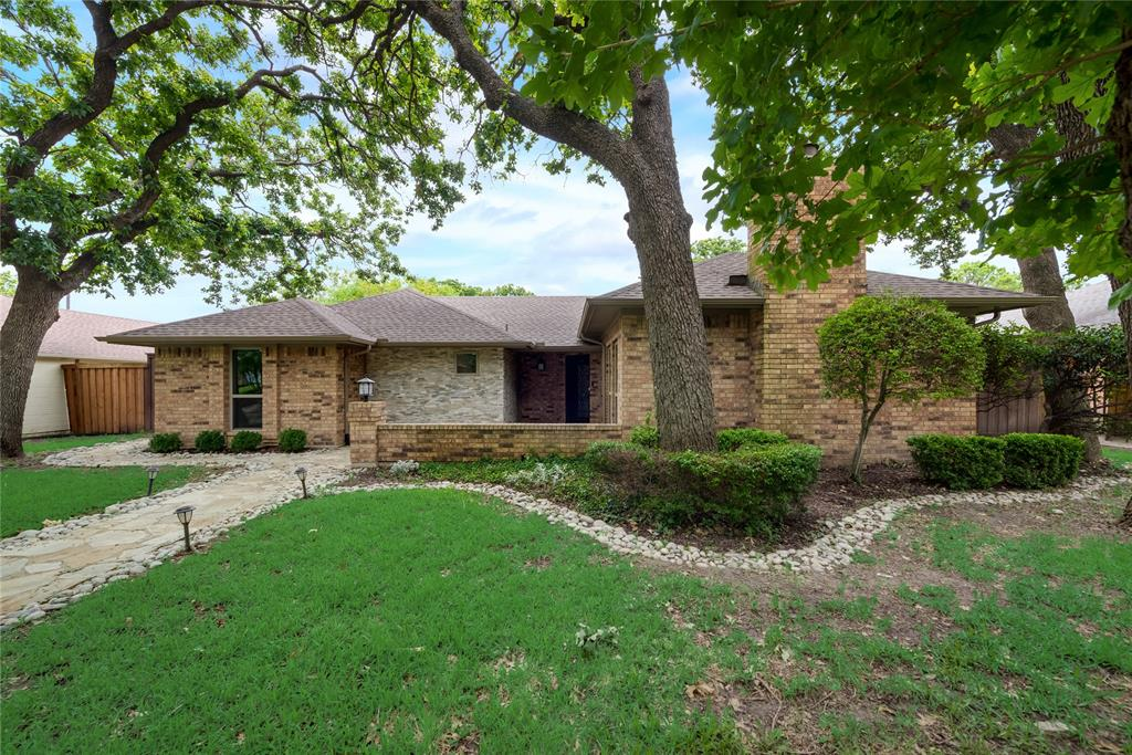 Home for sale in Coppell | 104 Simmons Drive Coppell, Texas 75019 1