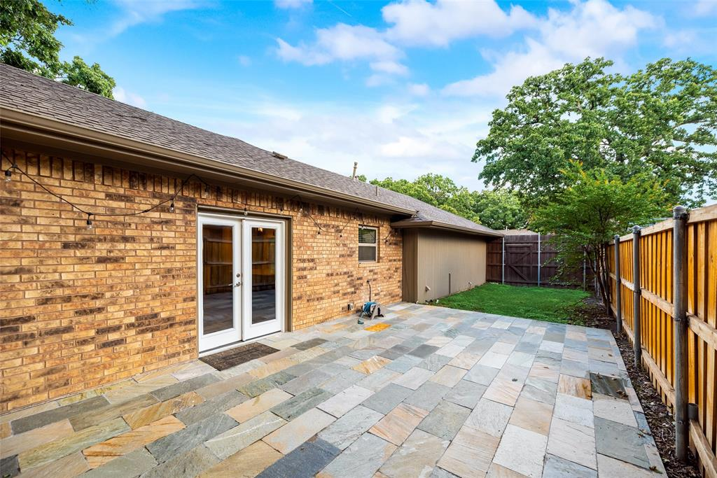 Home for sale in Coppell | 104 Simmons Drive Coppell, Texas 75019 24