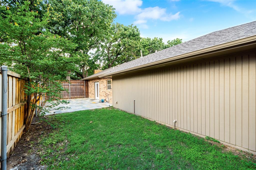 Home for sale in Coppell | 104 Simmons Drive Coppell, Texas 75019 25