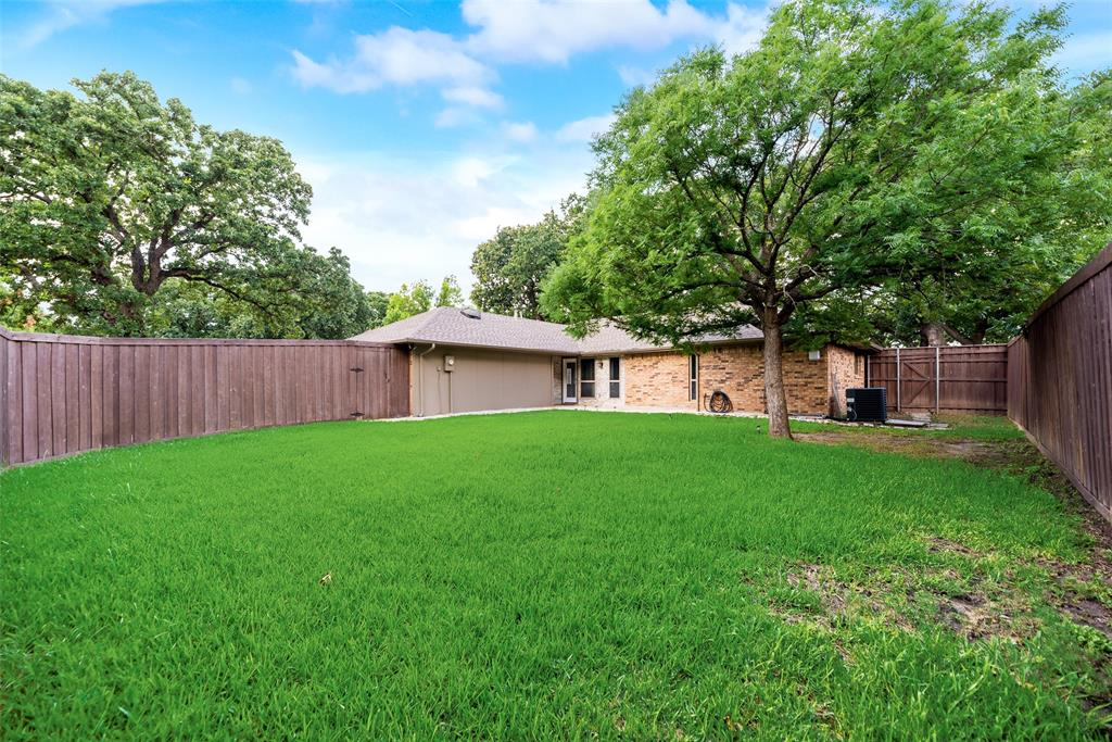 Home for sale in Coppell | 104 Simmons Drive Coppell, Texas 75019 27