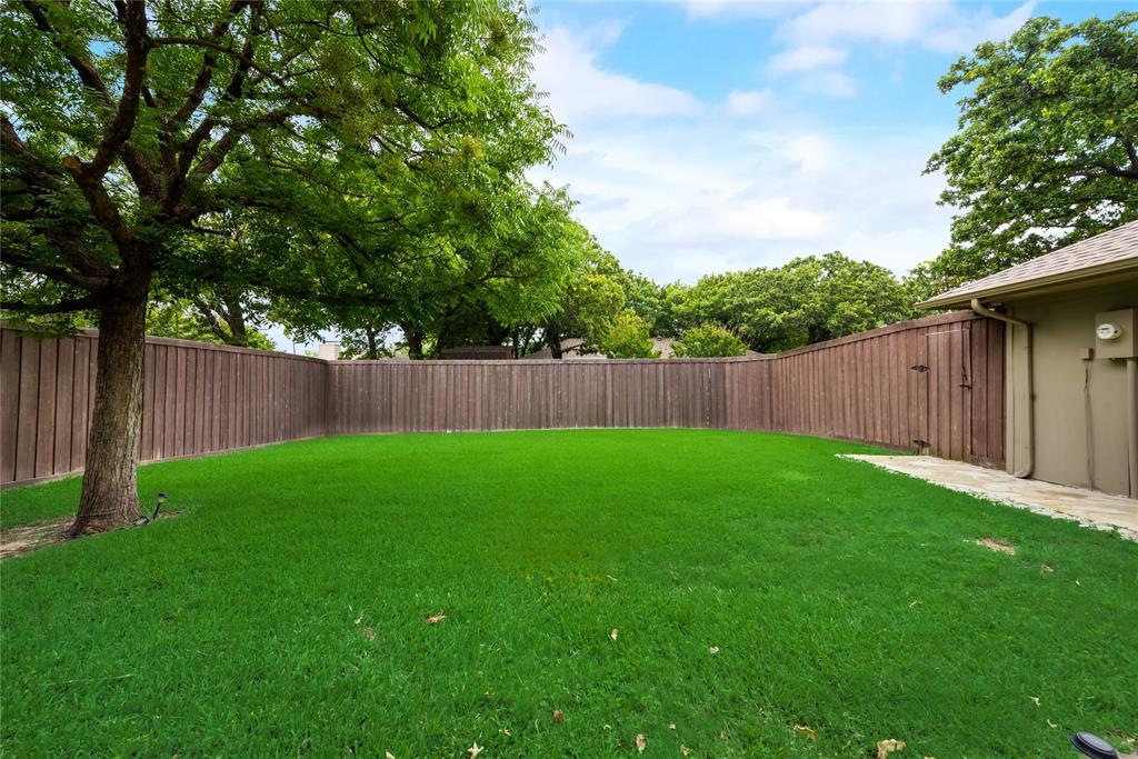 Home for sale in Coppell | 104 Simmons Drive Coppell, Texas 75019 28