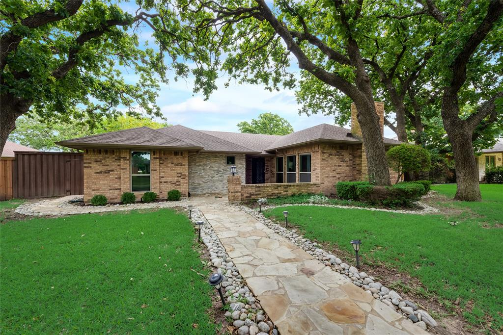 Home for sale in Coppell | 104 Simmons Drive Coppell, Texas 75019 29