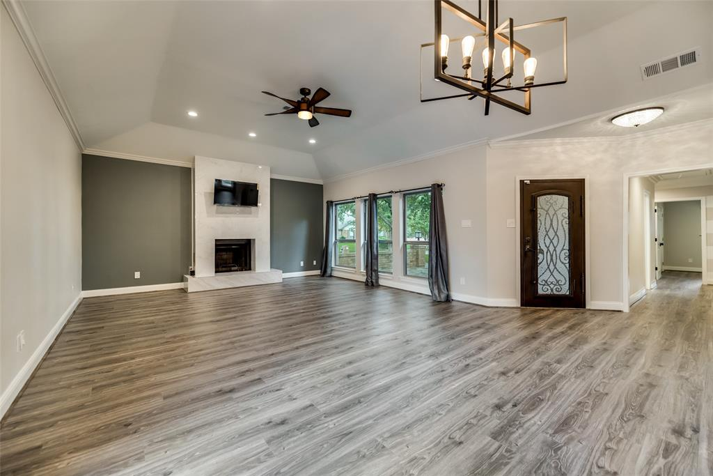 Home for sale in Coppell | 104 Simmons Drive Coppell, Texas 75019 3