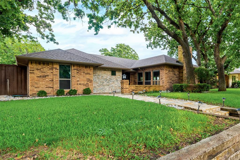 Home for sale in Coppell | 104 Simmons Drive Coppell, Texas 75019 30