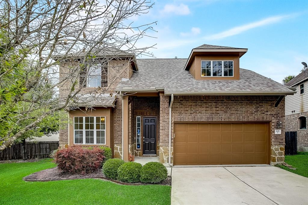 Active | 801 Rusk Road Round Rock, TX 78665 0