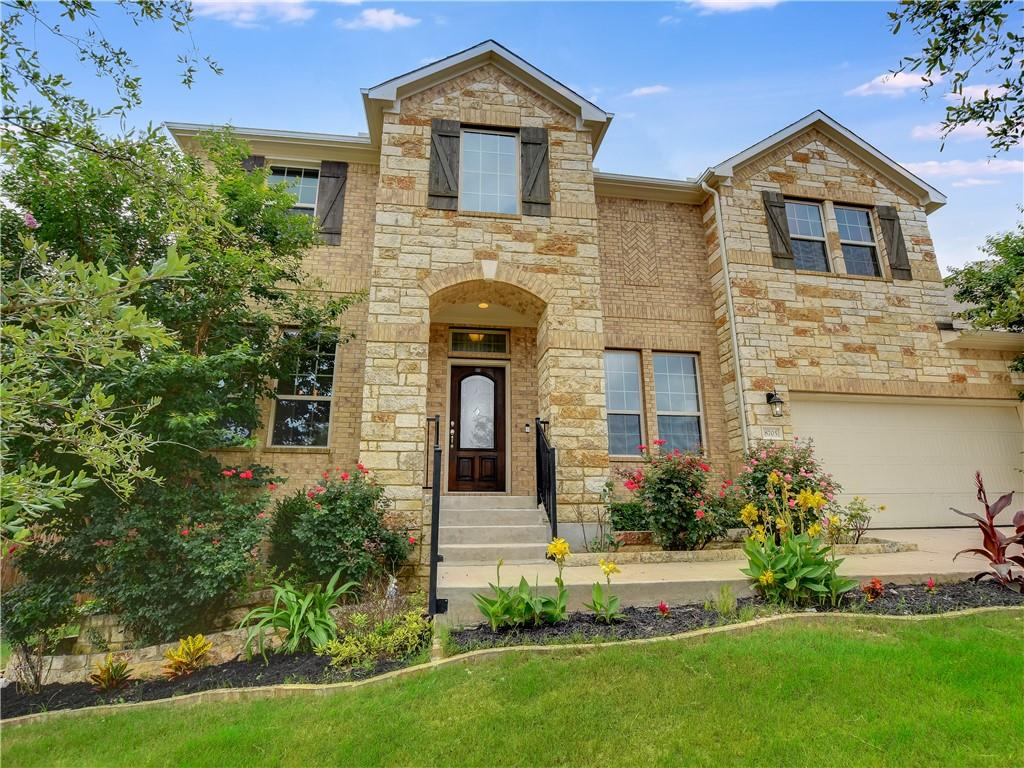 Active | 8705 Old Corral Cove Austin, TX 78737 0