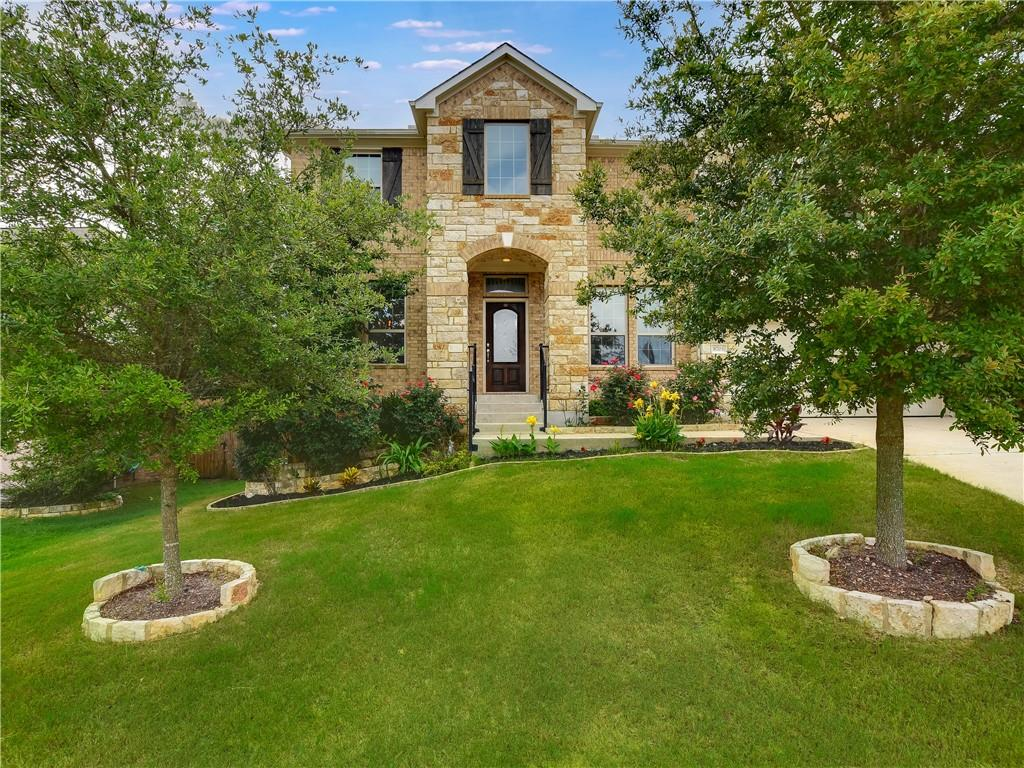 Active | 8705 Old Corral Cove Austin, TX 78737 2