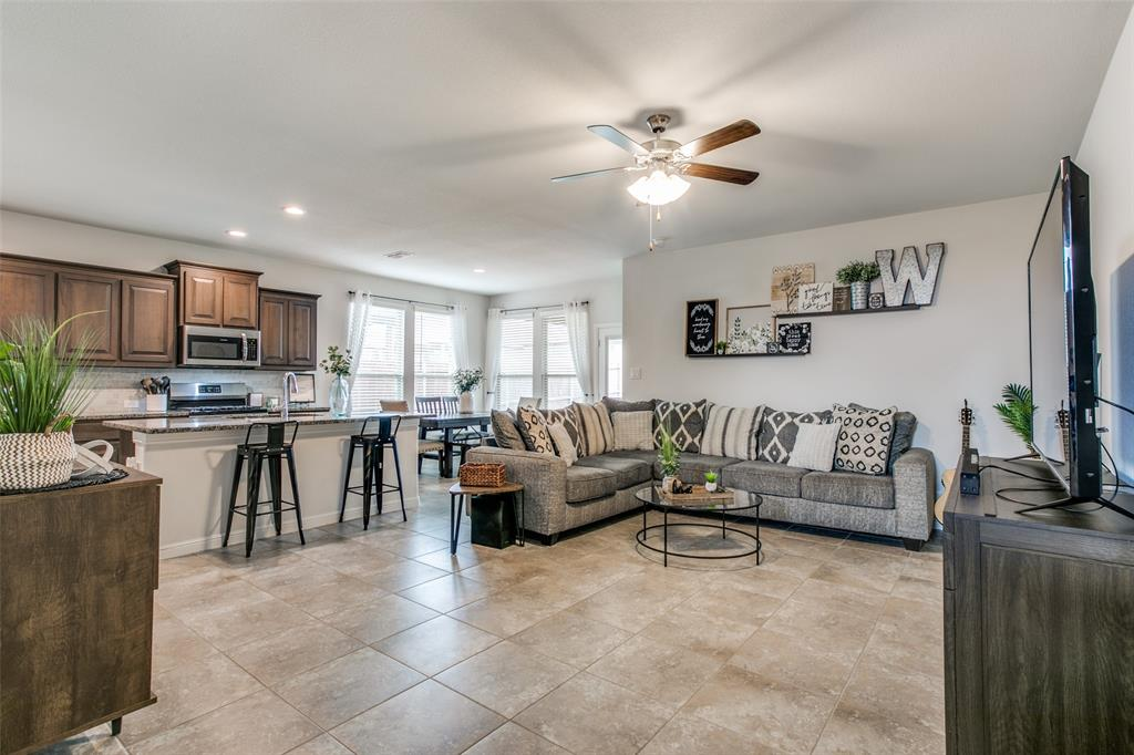 Sold Property | 9128 Grovehurst Road Fort Worth, Texas 76179 10