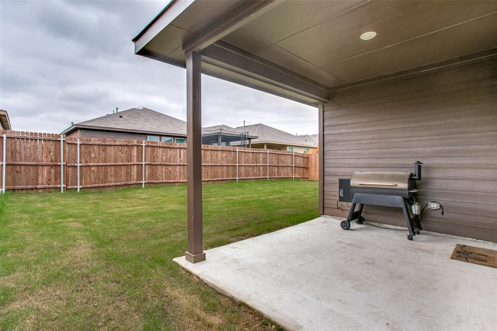 Sold Property | 9128 Grovehurst Road Fort Worth, Texas 76179 24
