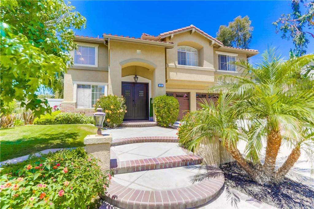 Closed   9 Las Fieras Rancho Santa Margarita, CA 92688 8