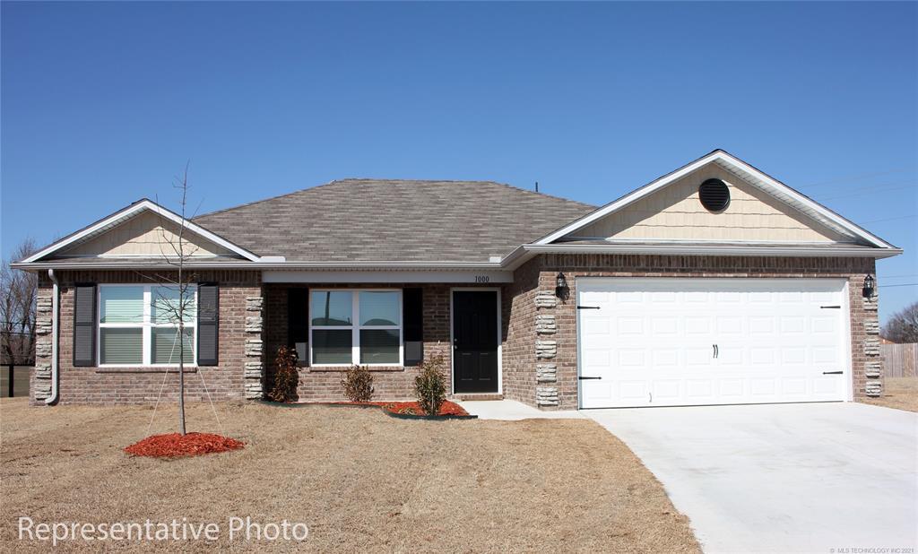 Off Market   10153 E Jeff Street Verdigris, Oklahoma 74019 14