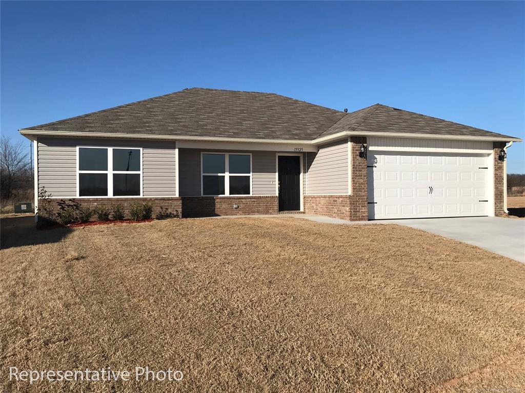 Off Market   10153 E Jeff Street Verdigris, Oklahoma 74019 8