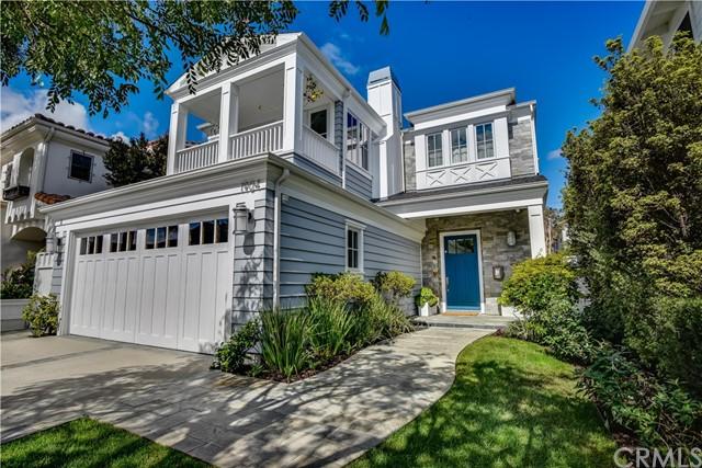 Active Under Contract | 1904 Palm Avenue Manhattan Beach, CA 90266 2
