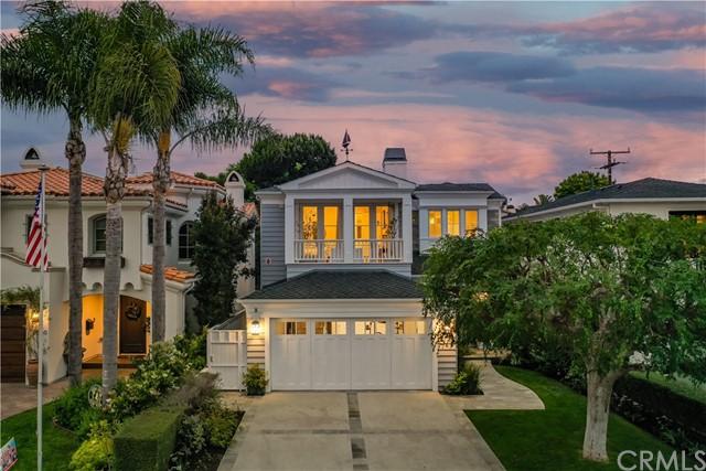Active Under Contract | 1904 Palm Avenue Manhattan Beach, CA 90266 0