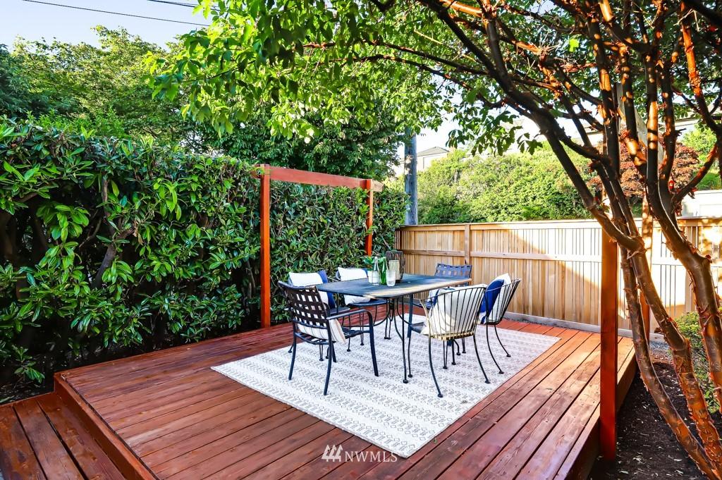 Sold Property | 7711 44th Avenue SW Seattle, WA 98136 15