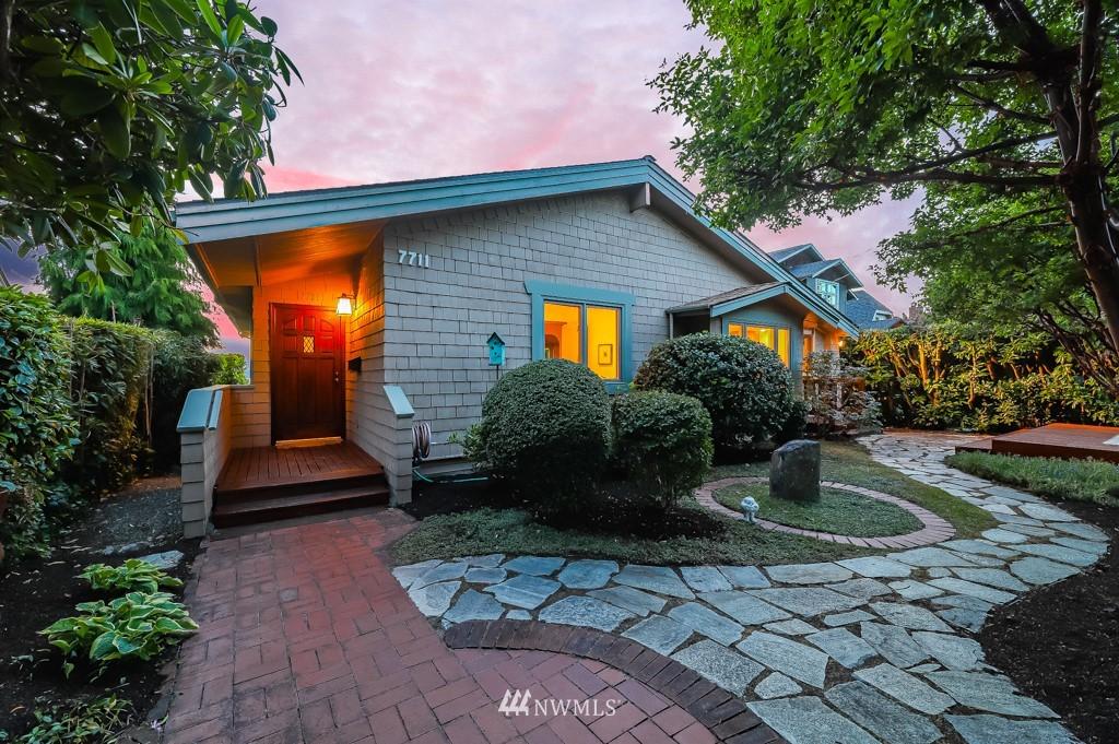 Sold Property | 7711 44th Avenue SW Seattle, WA 98136 33