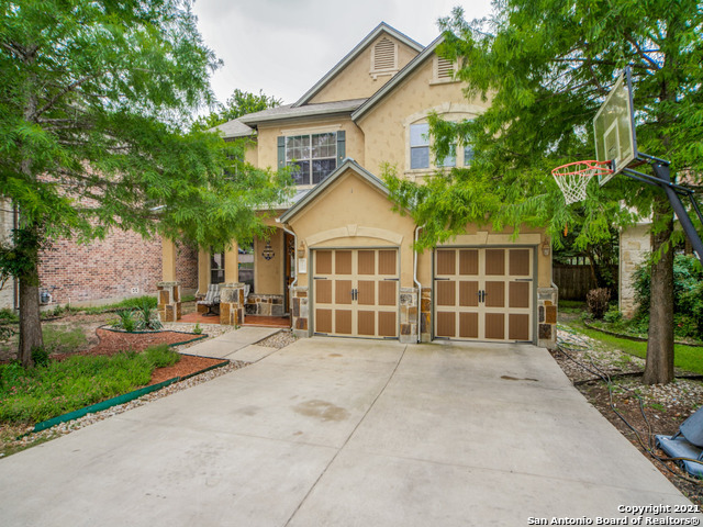 Active   109 CLEAR WATER Boerne, TX 78006 0