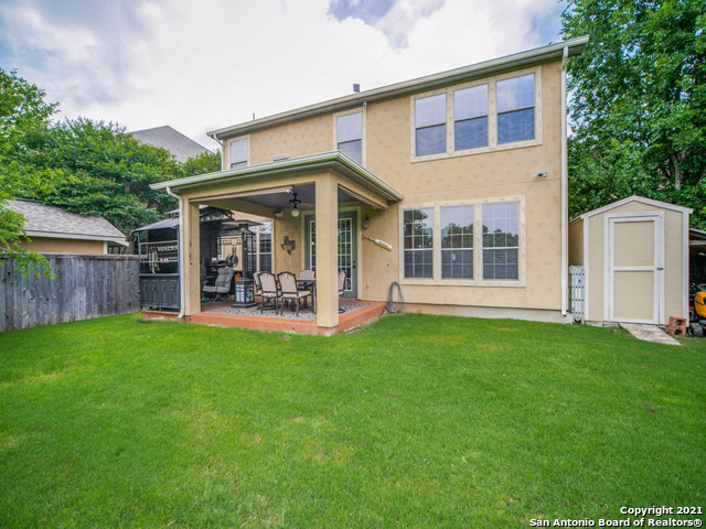 Active   109 CLEAR WATER Boerne, TX 78006 34