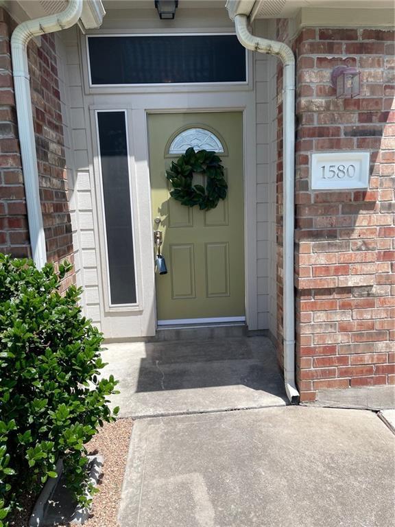 Closed | 1580 Amberwood Loop Kyle, TX 78640 0