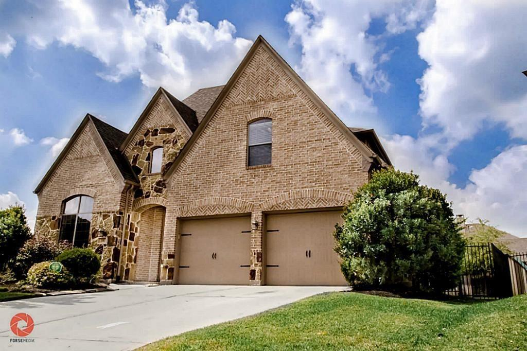 Pending   35 Winhall Place The Woodlands, Texas 77354 0