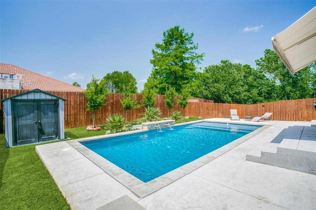 Sold Property | 4334 Vineyard Creek Drive Grapevine, Texas 76051 0