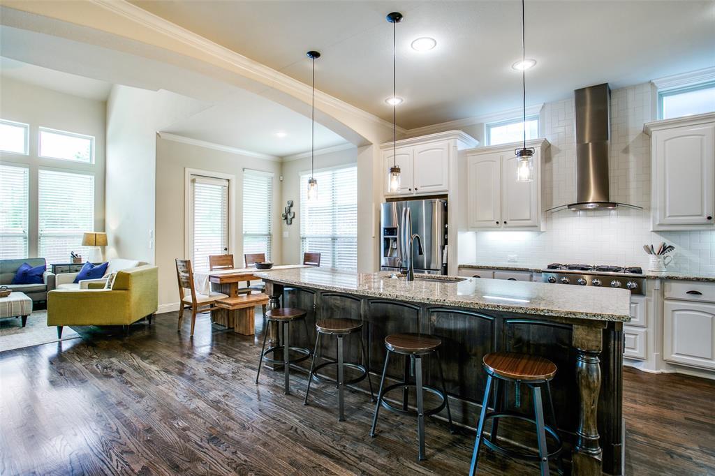 Sold Property | 4334 Vineyard Creek Drive Grapevine, Texas 76051 12