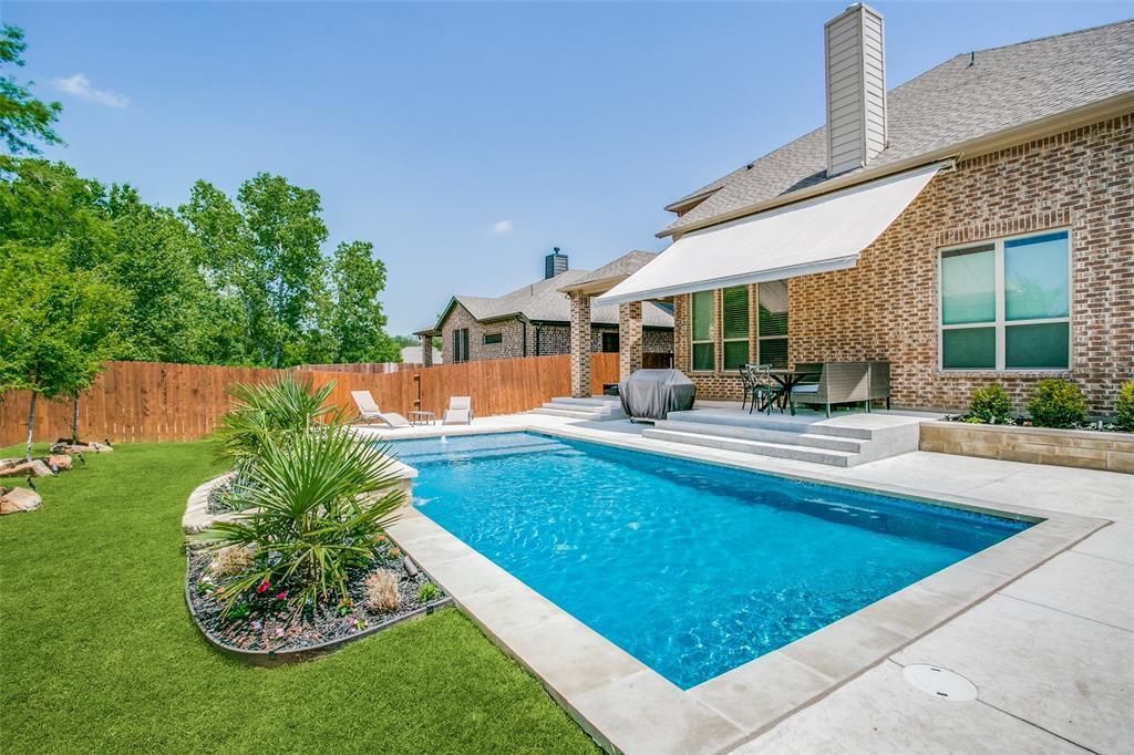 Sold Property | 4334 Vineyard Creek Drive Grapevine, Texas 76051 36