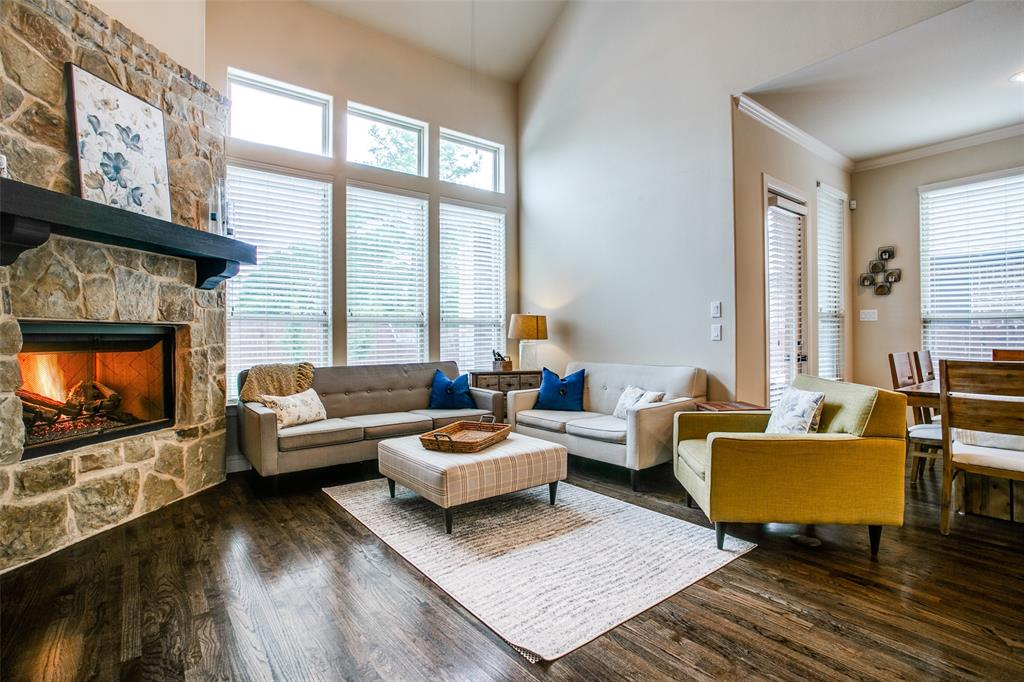 Sold Property | 4334 Vineyard Creek Drive Grapevine, Texas 76051 3