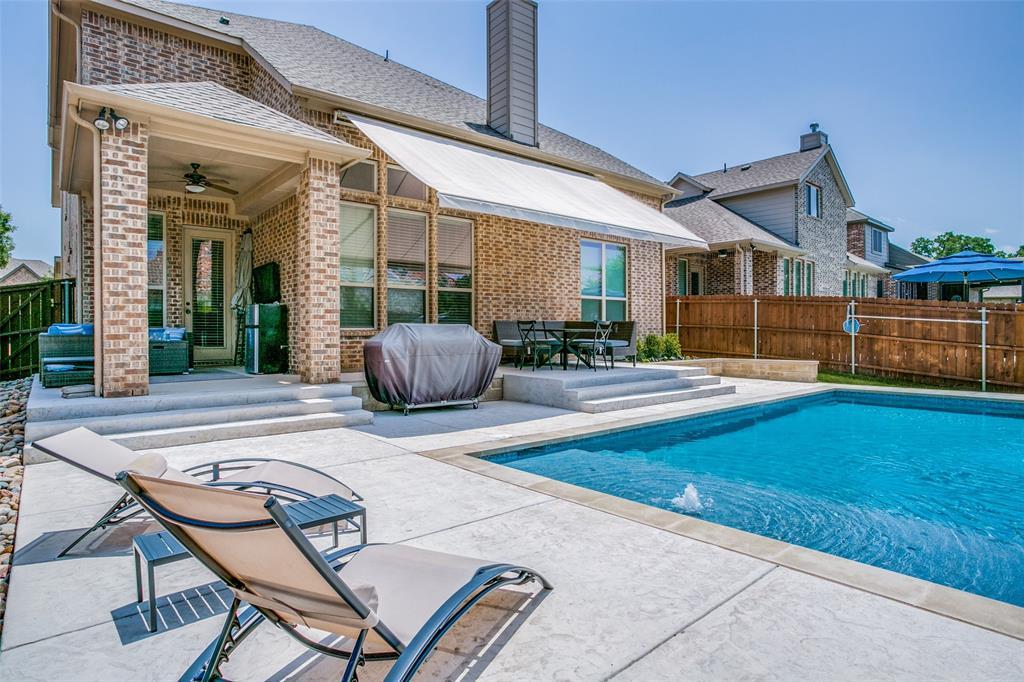 Sold Property | 4334 Vineyard Creek Drive Grapevine, Texas 76051 39