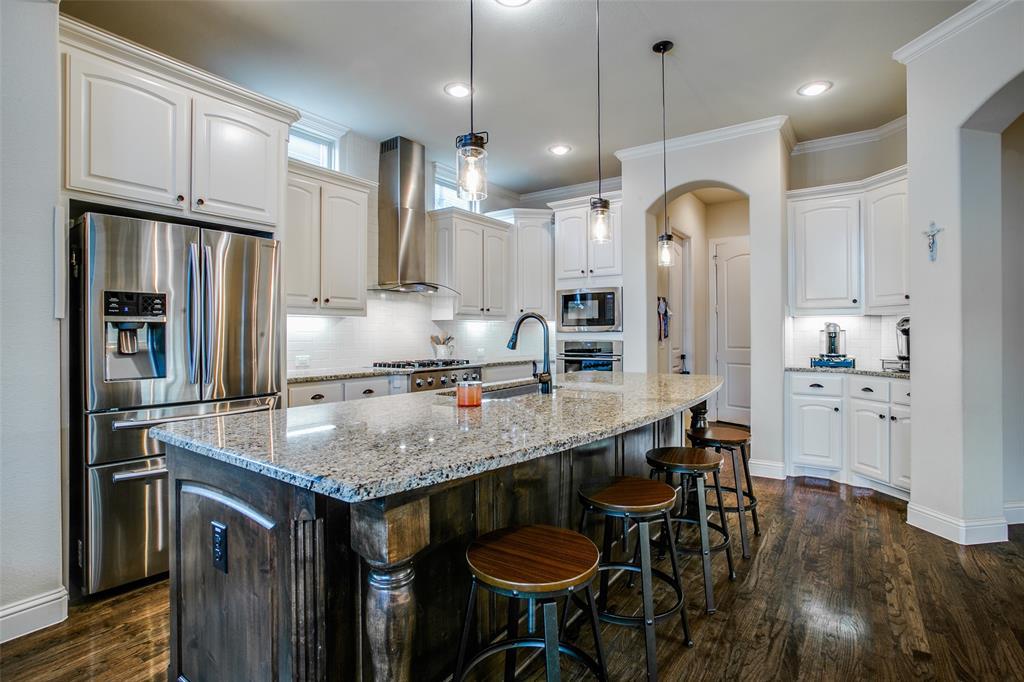 Sold Property | 4334 Vineyard Creek Drive Grapevine, Texas 76051 5