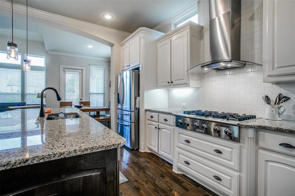 Sold Property | 4334 Vineyard Creek Drive Grapevine, Texas 76051 6