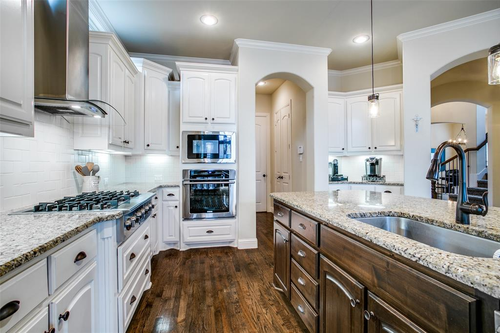 Sold Property | 4334 Vineyard Creek Drive Grapevine, Texas 76051 7