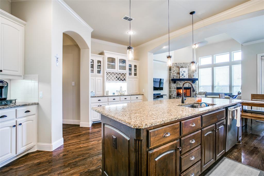 Sold Property | 4334 Vineyard Creek Drive Grapevine, Texas 76051 8