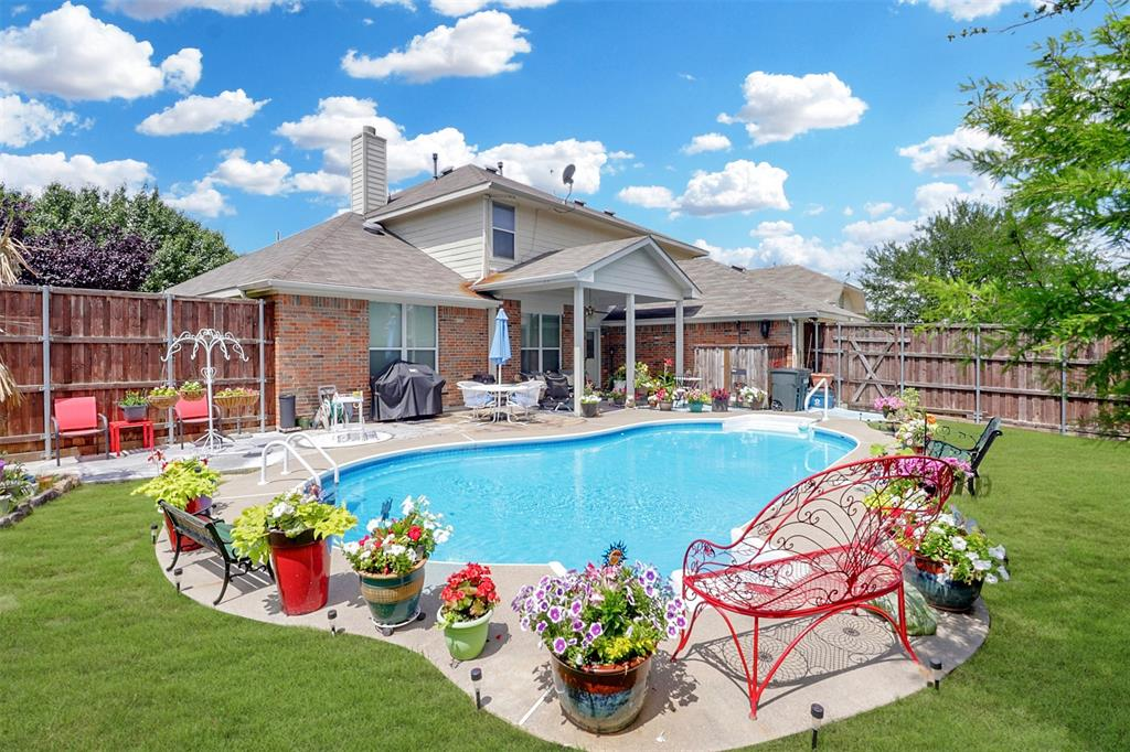 Sold Property | 2922 Lost Creek Court Rockwall, Texas 75032 25