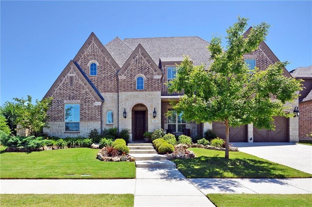 Active   13889 Countrybrook Drive Frisco, Texas 75035 1