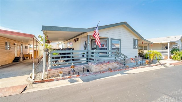 Closed | 10210 Baseline Road #130 Alta Loma, CA 91701 4