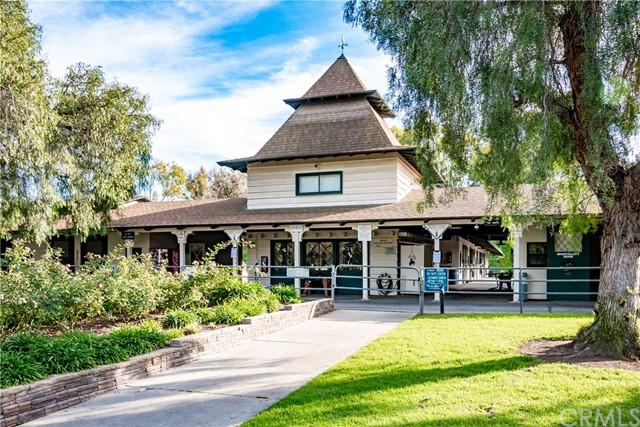 Closed | 3252 San Amadeo #N Laguna Woods, CA 92637 37