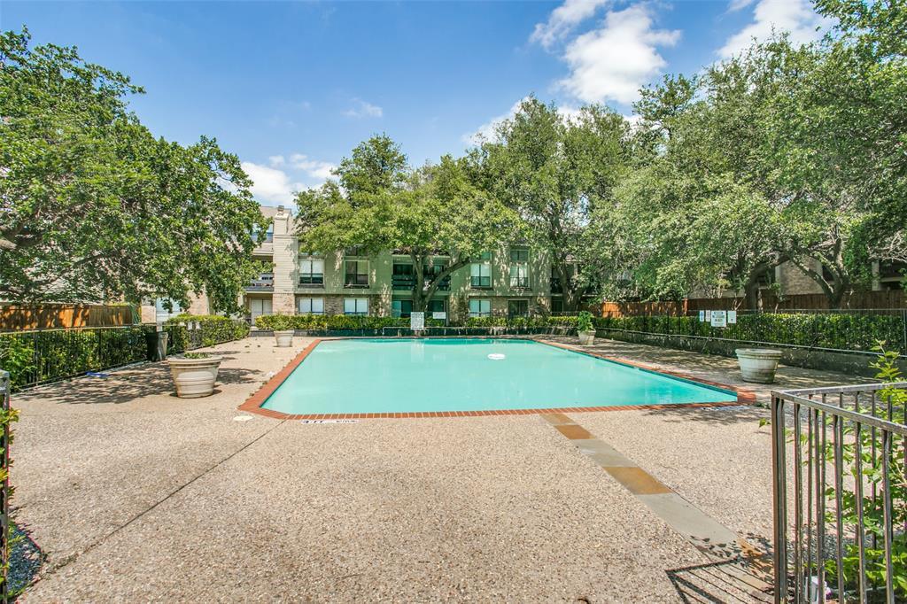Sold Property | 5840 Spring Valley Road #810 Dallas, Texas 75254 18