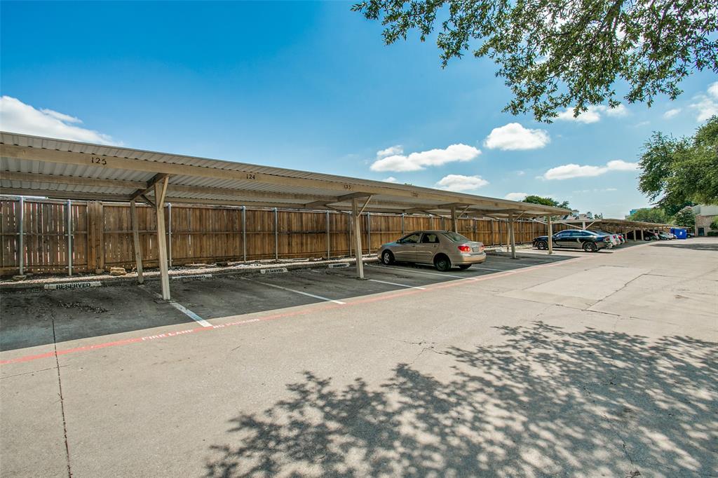 Sold Property | 5840 Spring Valley Road #810 Dallas, Texas 75254 19
