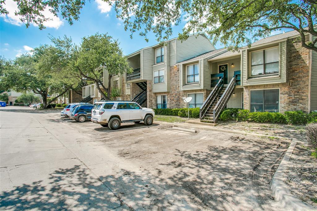 Sold Property | 5840 Spring Valley Road #810 Dallas, Texas 75254 2
