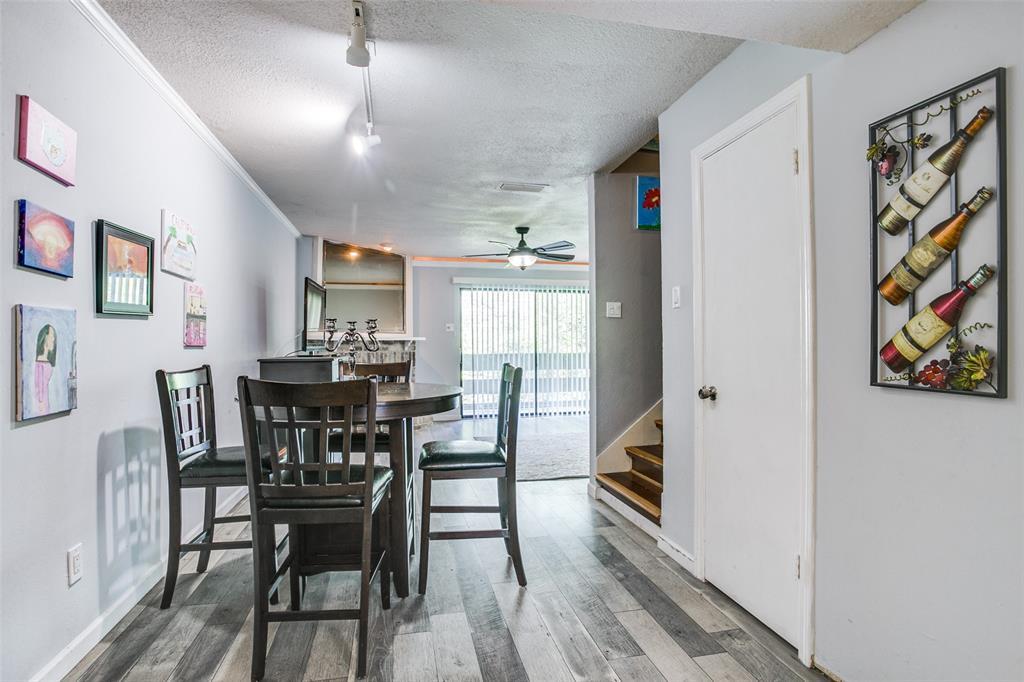 Sold Property | 5840 Spring Valley Road #810 Dallas, Texas 75254 3