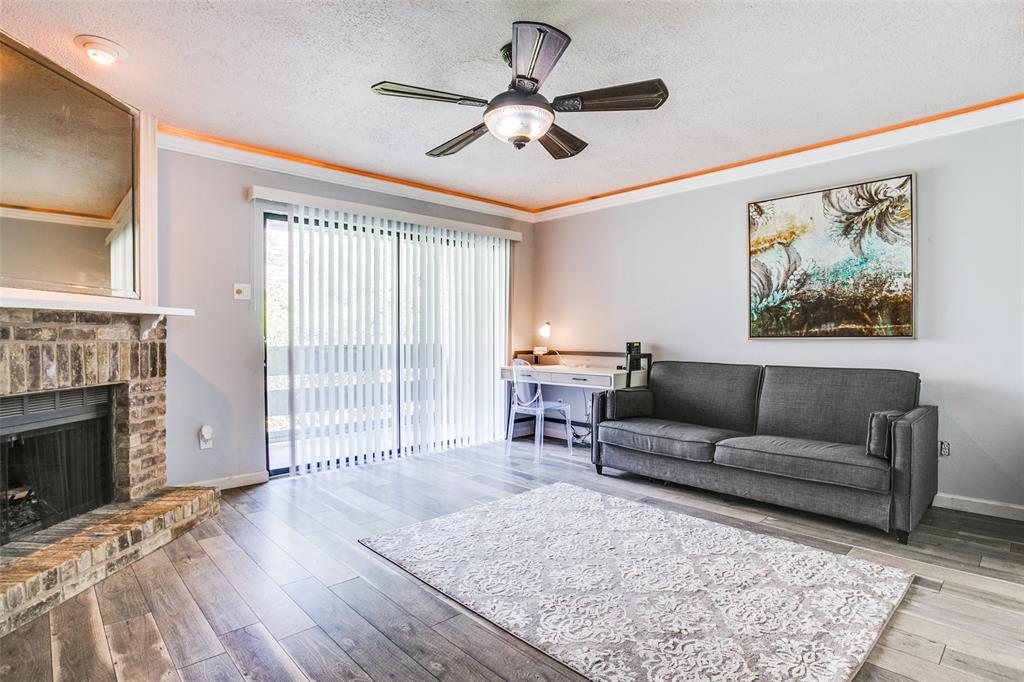 Sold Property | 5840 Spring Valley Road #810 Dallas, Texas 75254 4