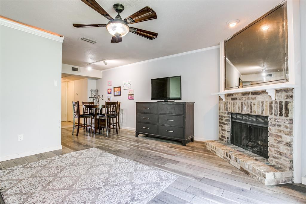 Sold Property | 5840 Spring Valley Road #810 Dallas, Texas 75254 6