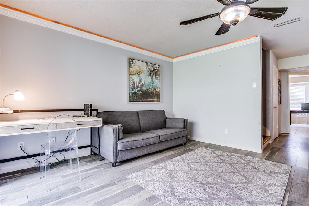 Sold Property | 5840 Spring Valley Road #810 Dallas, Texas 75254 7