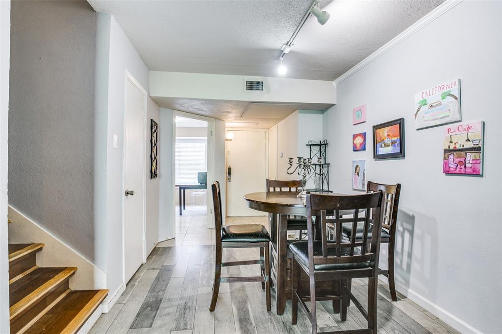 Sold Property | 5840 Spring Valley Road #810 Dallas, Texas 75254 8