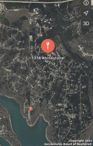 Off Market | 1378 RHINESTONE Canyon Lake, TX 78133 14