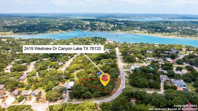 Off Market   2419 Westview Dr Canyon Lake, TX 78133 0
